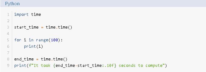 PyPy:速度更快的Python